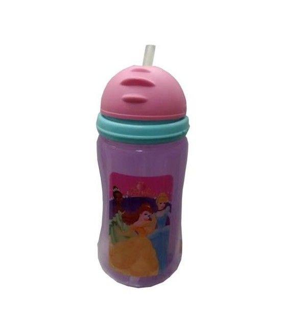 Botella deportiva Princesas