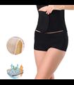Faja posparto parto embarazo cirugia nude unitalla