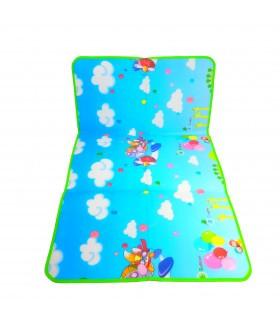 Tapete de Juego Portable Portatil 150 x 90 cm Infantil Bebe