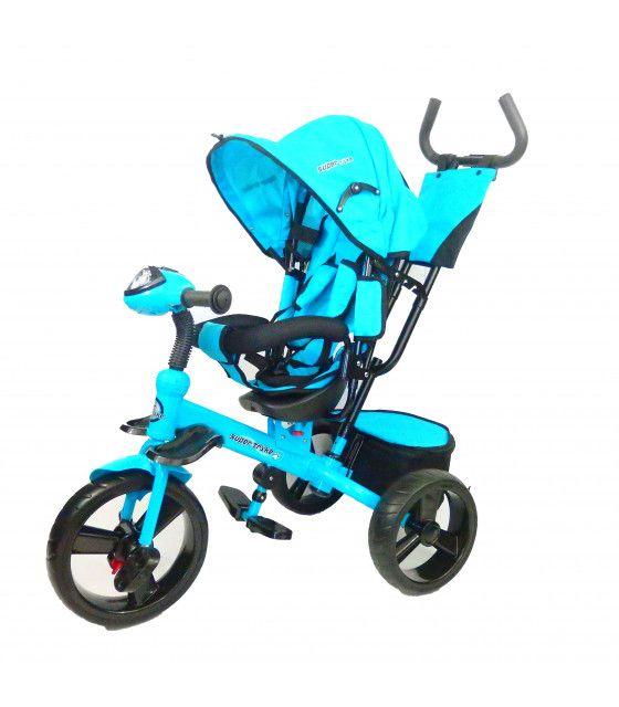 Triciclo para Bebe Niños 6 en 1 6 meses a 5 años