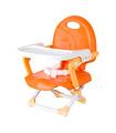 Asiento Plegable, compacto y sencillo para bebé