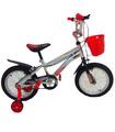 Bicicleta Infantil para niño rodada 14 Eagle