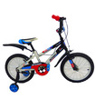 Bicicleta Infantil para niño rodada 16 Inferno