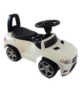 Carro montable deportivo correpasillos con luz