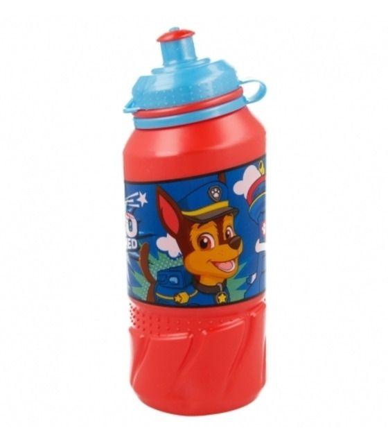 Botella para el agua Paw Patrol de 420 ml