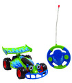 Toy Story 4 Rc Vehiculo Control Remoto 24 cm Disney