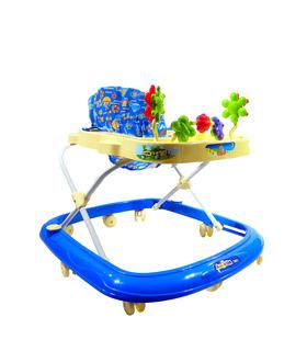 Andadera para Bebé Angelin Baby con juguetes