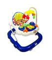 Andadera para Bebe Musical Cangrejo con juguetero musical