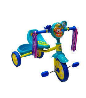 Triciclo para Niños economico hasta 25 kg