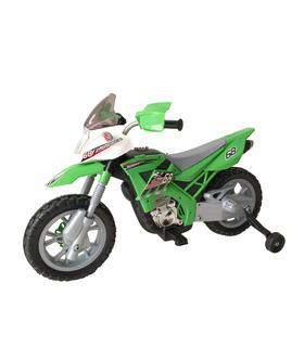 Moto Electrica Montable para Niños hasta 30kg 22w