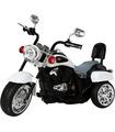 Moto Electrica Chopper Montable para Niños hasta 25kg