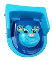 Baño Entrenador Bacinica Diseño Caritas de Animalitos