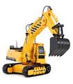 Camión Pesado de Construcción Excavadora juguete RC Escala 1:20