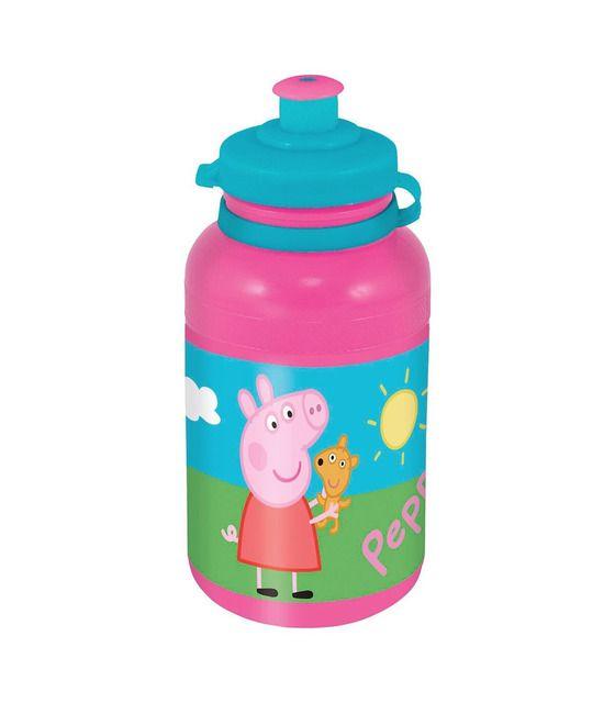 Botella Deportiva para Agua Peppa Pig  400 ml