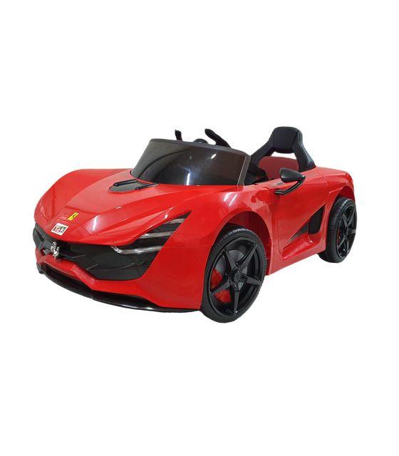 Carro Eléctrico Montable 6Km/h Control Remoto 2.4GHz,MP3,LED