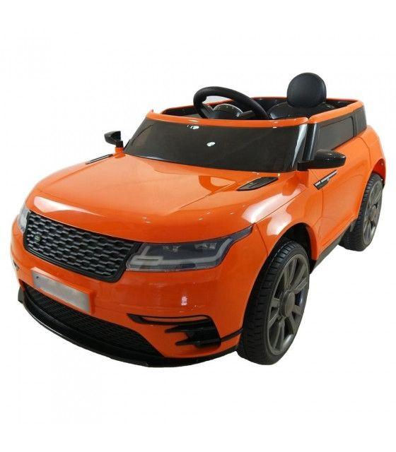 Carro Electrico Montable Con Control MSI Camioneta USB,Musica,Radio