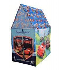 Tienda de Campaña para Niños Cars Disney 135x105x65