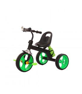 Triciclo para Niño con Cantimplora Chicharra Llantas de Goma