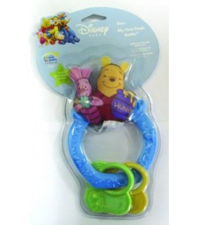 Sonaja mordedera Pooh